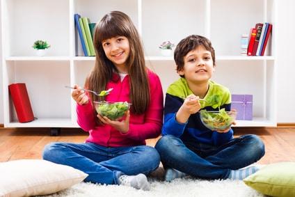 בריאות לילדים