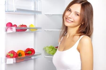 הדרך הבריאה לדיאטה