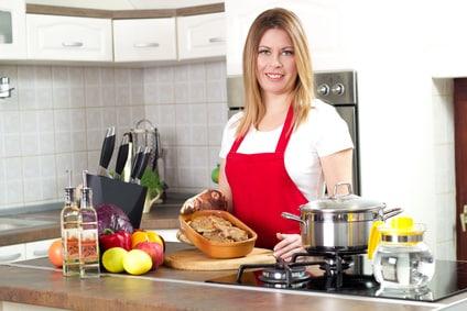 בישול בריא
