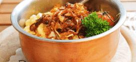 החשיבות של תזונת טבעית על פי האיור וודה