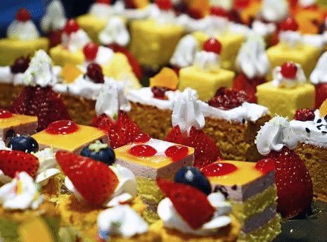 Photo of תכירו, קייטרינג עוגות