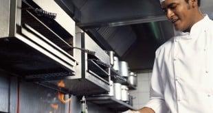 נירוסטה בעולם הבישול