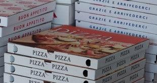 משלוחי פיצה