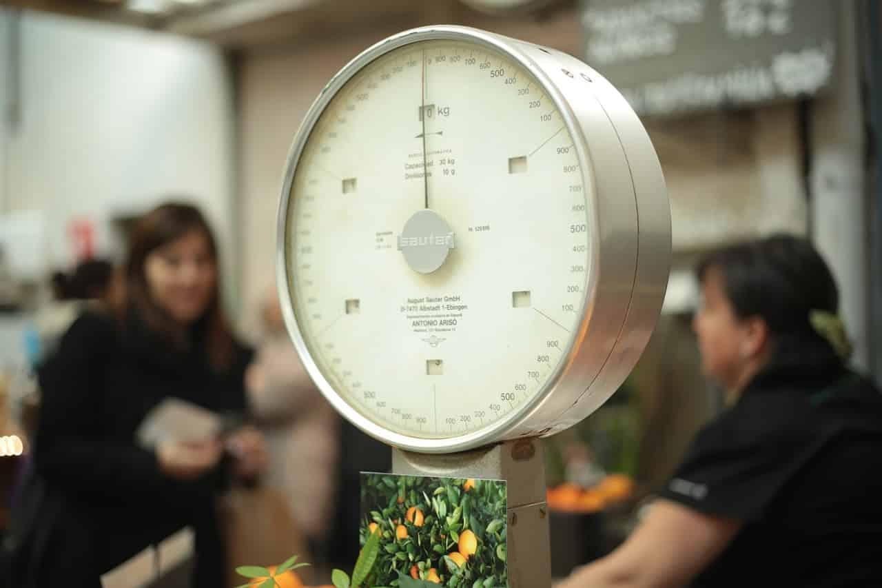 Photo of משקלים למעדניות – תרגום מוצר למחיר