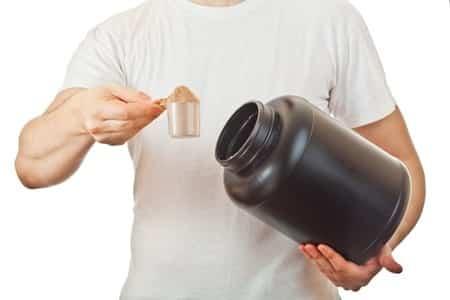 Photo of אבקות חלבון לספורטאים