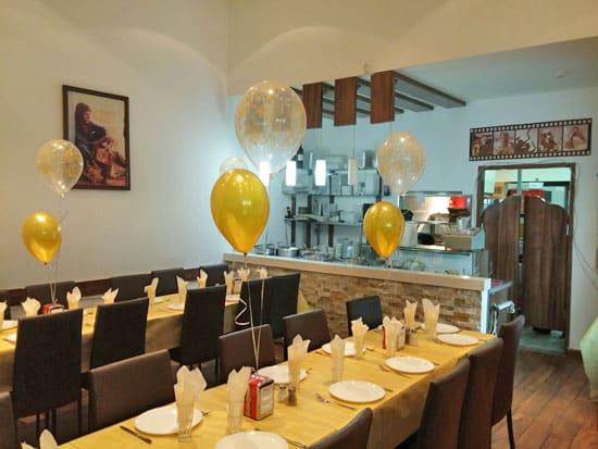 Photo of מסעדה לבר מצווה בירושלים – למה כדאי לחגוג בר מצווה במסעדה?