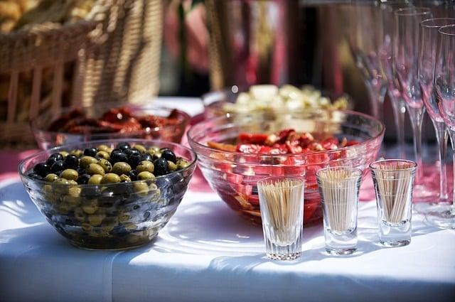 Photo of המסעדות באזורים היפים ביותר בישראל