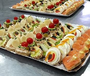 Photo of קייטרינג איכותי – פתרונות אירוח כוללים