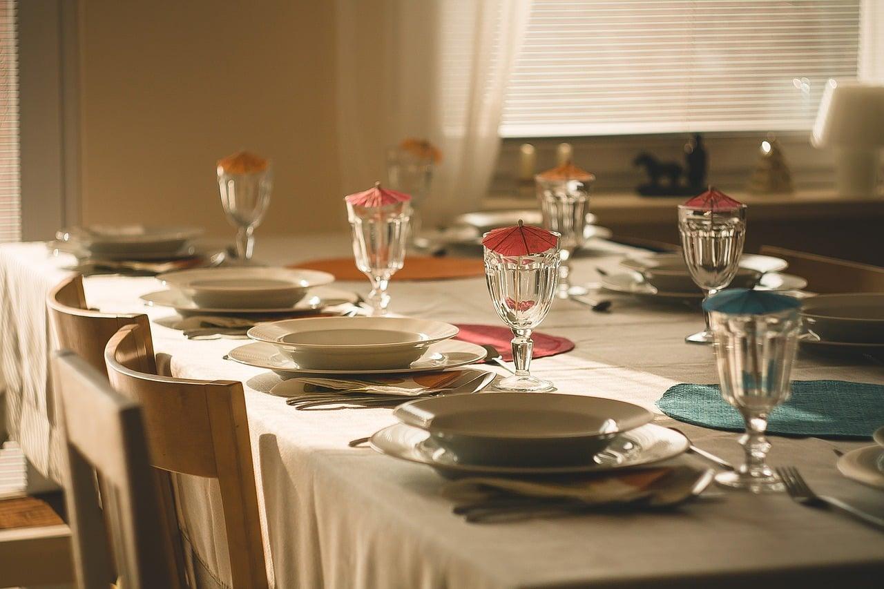 Photo of פינות אוכל מעוצבות לעיצוב בית מרשים