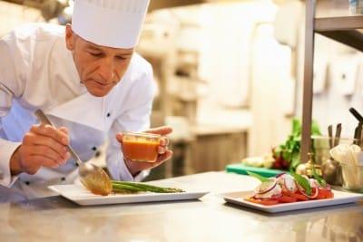 מסעדת שף בתל אביב