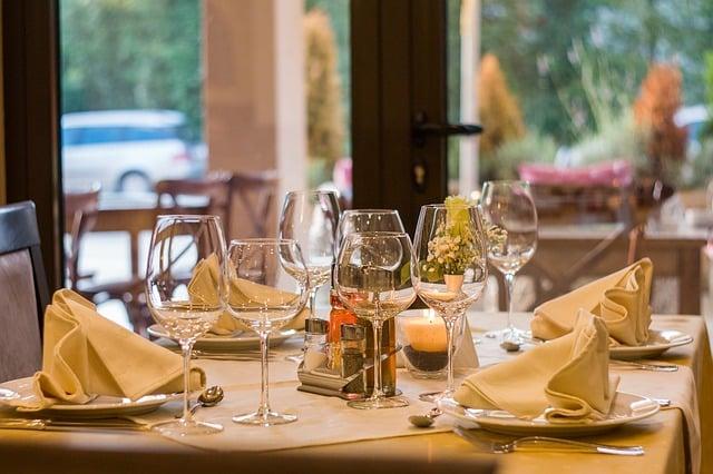 Photo of חדר פרטי במסעדה – מדוע אנחנו צריכים את זה?
