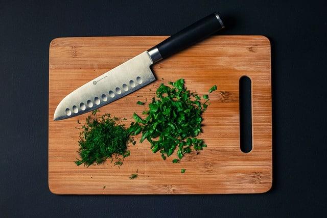 Photo of איך בוחרים סכין שף?