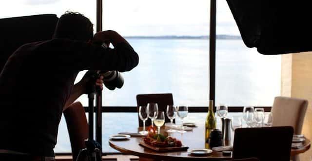 צלם מזון
