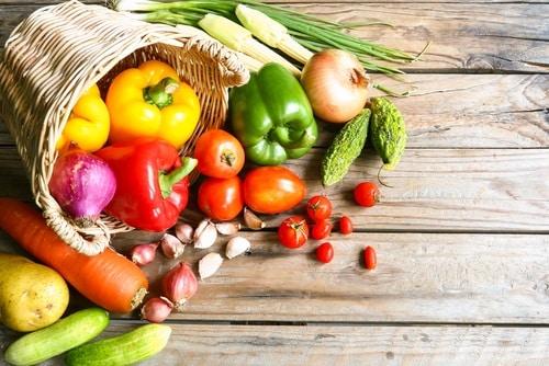 Photo of תזונה נכונה – איך עושים את זה?