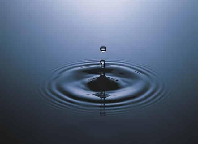 מיכל מים