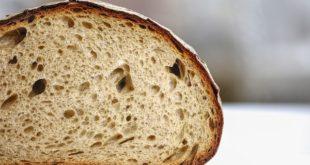לחם טבעוני